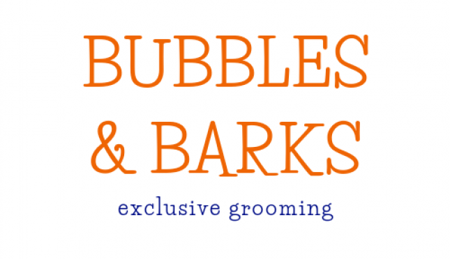 Bubbles & Barks Exclusive Grooming