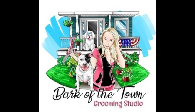 Bark Of The Town Grooming Studio LLC.