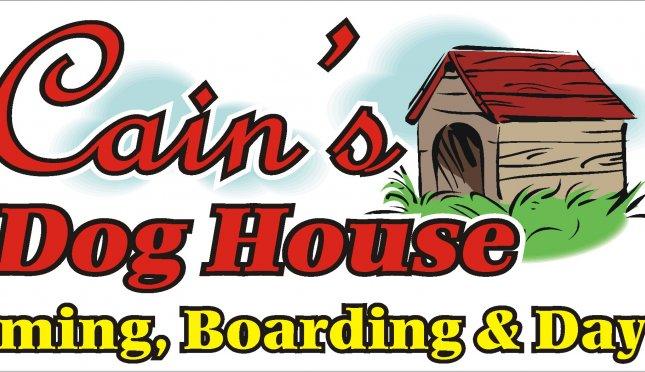 Cains Dog House