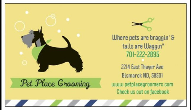 Pet Place Grooming