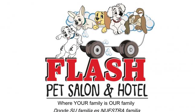 Flash Pet Salon & Hotel, LLC