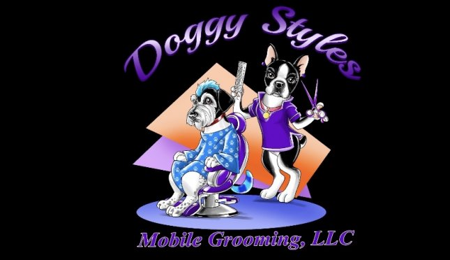 Doggy Styles Mobile Grooming, Llc