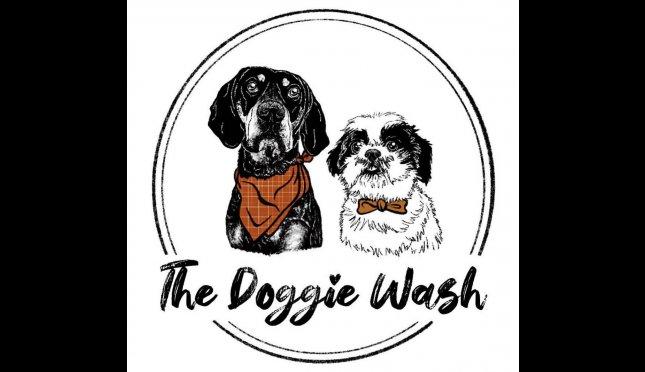 The Doggie Wash