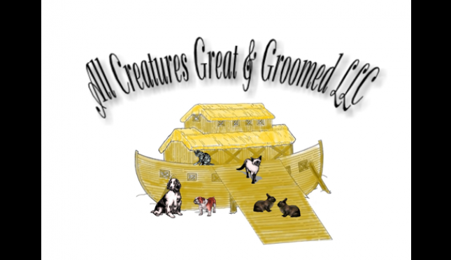 All Creatures Great & Groomed, LLC