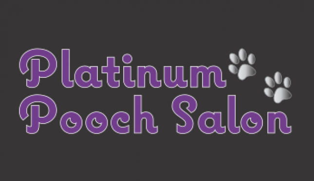 Platinum Pooch Salon