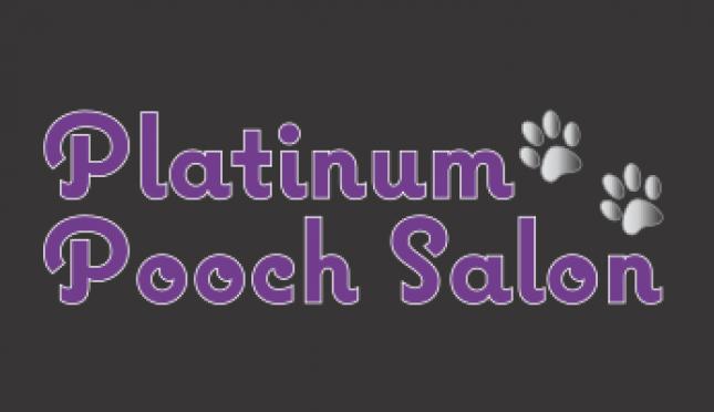 Platinum Pooch Salon