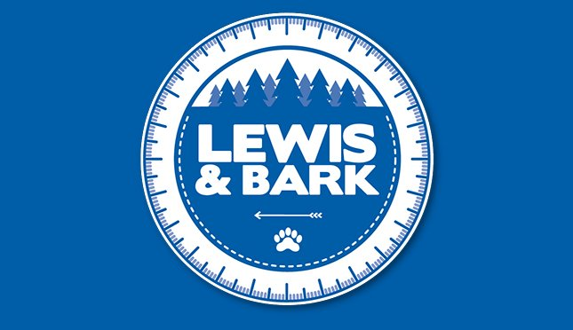 Lewis and Bark