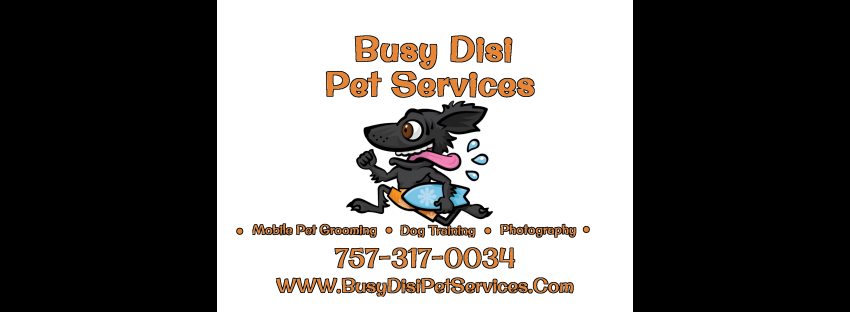Busy Disi Pet Services