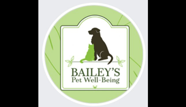 Bailey's Pet Well-Being LLC