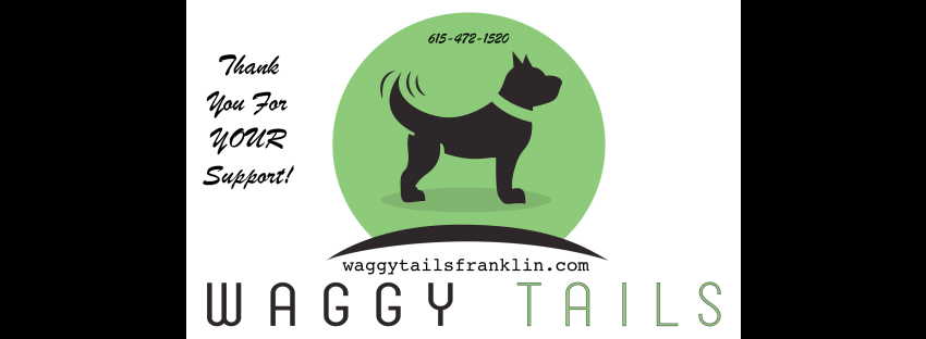 Waggy Tails, LLC.