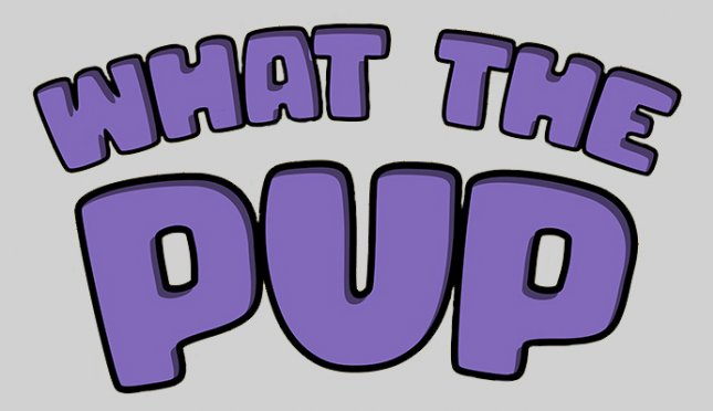 What The Pup Ltd