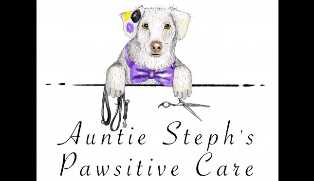 Auntie Steph's Pawsitive Care