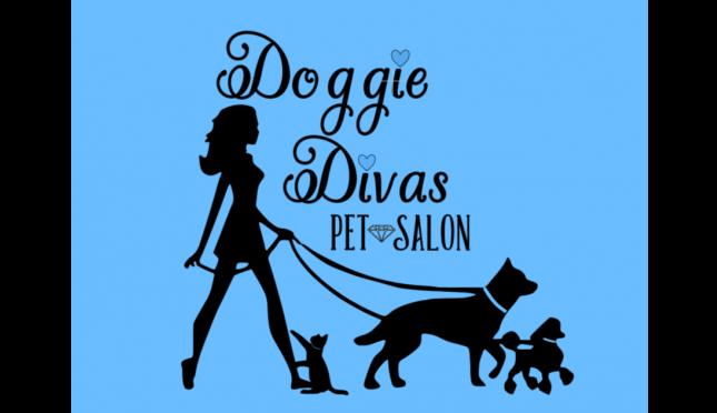 Doggie Divas Pet Salon