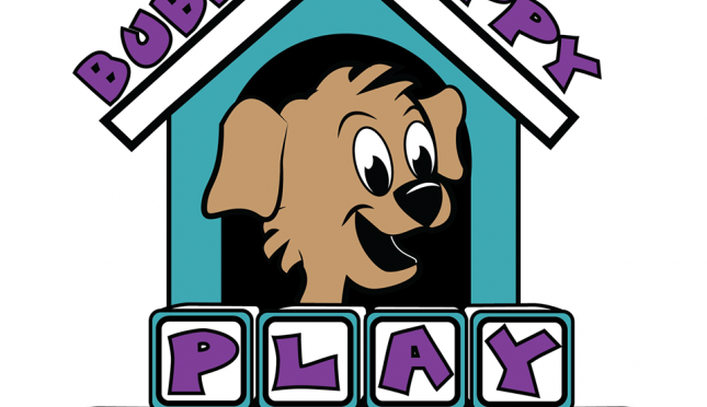 Bubble Puppy Playhouse
