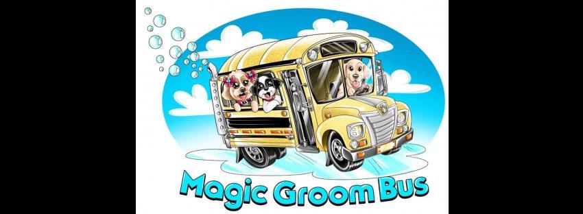 Magic Groom Bus