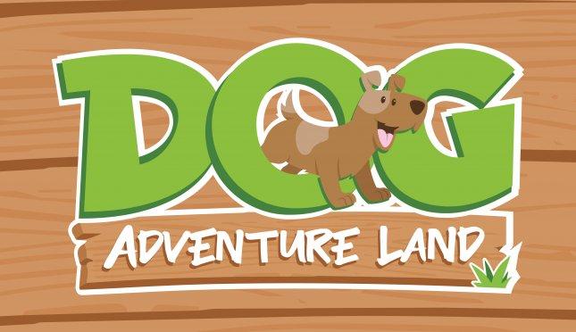 Dog Adventure Land