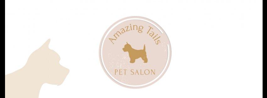 Amazing Tails Pet Salon