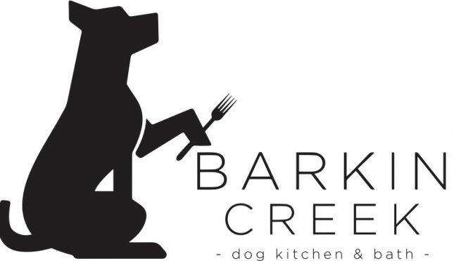 Barkin' Creek Dog Kitchen & Bath